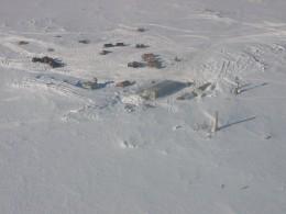 Антарктида 18