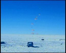 Антарктида 3