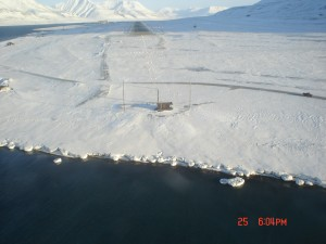 Арктика 2